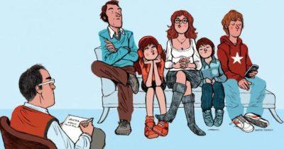 Ejercer como Terapeuta Familiar en España