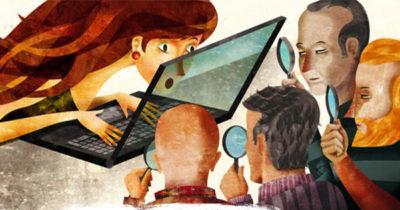 La Intimidad digital acabará siendo un derecho, pero la ley no te protegerá de tu imprudencia