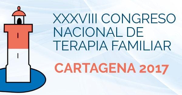 Visión macroscópica sobre el Congreso Nacional de Terapia Familiar de Cartagena