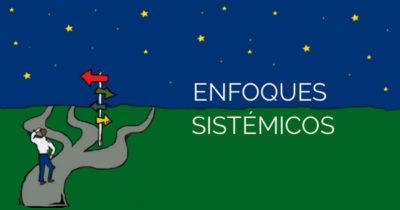 Cuáles son los principales Enfoques sistémicos