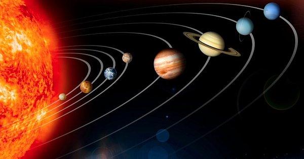 """Metáforas Sistémicas I: """"Ahí debería haber un planeta"""""""