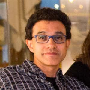 Carlos Chimpén