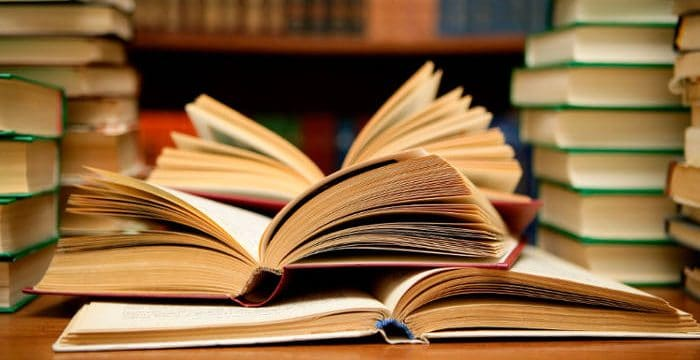 Bibliografía Sistémica