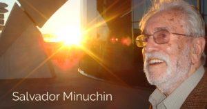 El homenaje que Minuchin se merece
