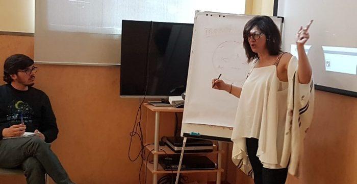 seminario de Terapia de Pareja centrada en las Soluciones