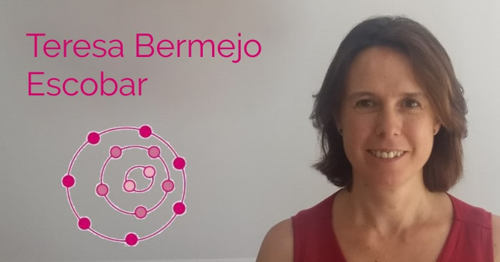 Teresa Bermejo webinar