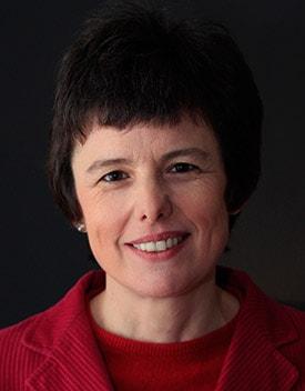 Alicia Moreno Fernández