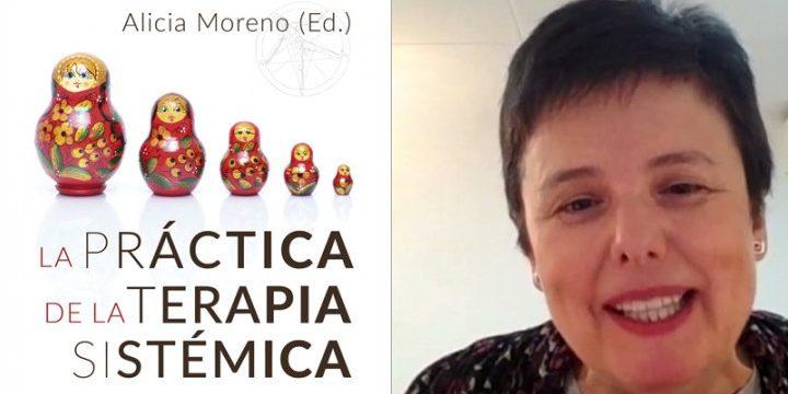 La practica de la Terapia Sistemica-Alicia Moreno