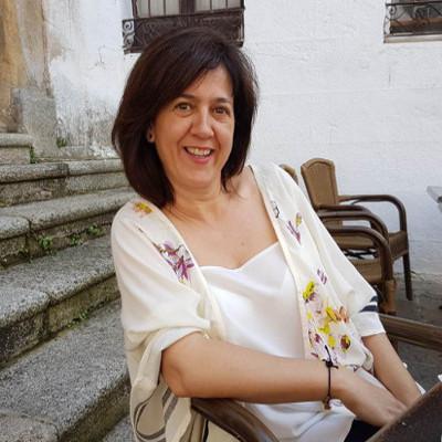 Marga Herrero de Vega