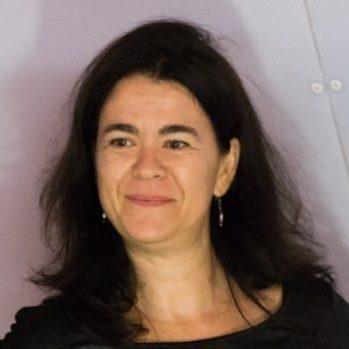 Ana Caparrós