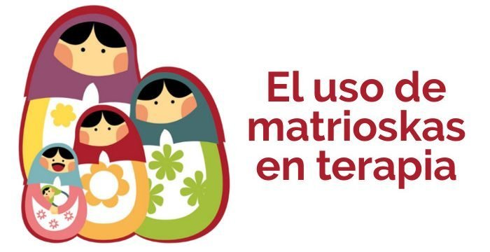Taller online: El uso de matrioskas en Terapia