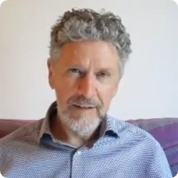 Ian Percy