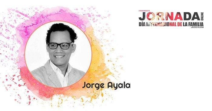 Jorge Ayala Jornada Día de la Familia