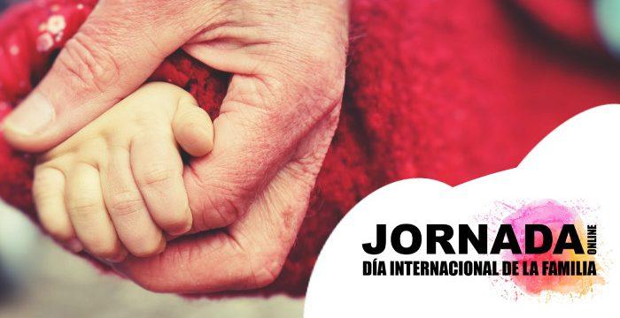Jornada Día Internacional de la Familia