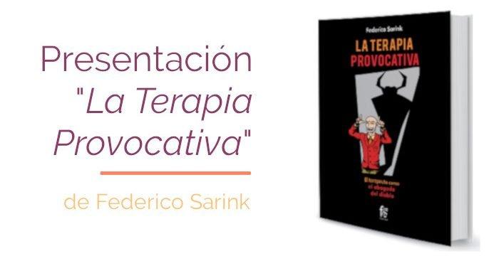 presentación La Terapia Provocativa