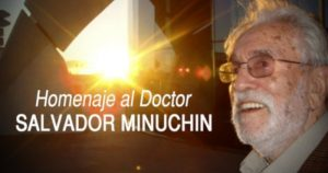 homenaje Minuchin