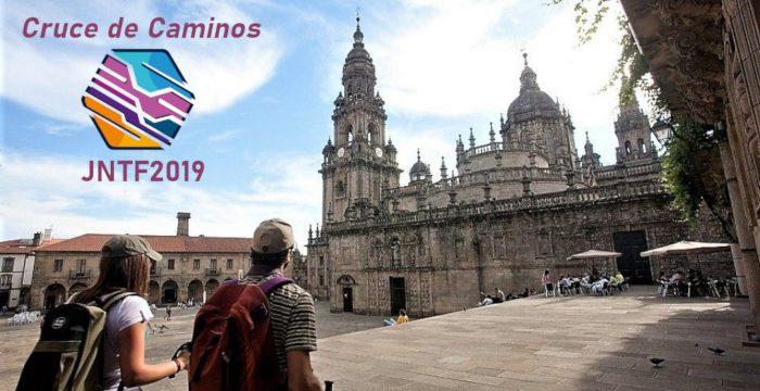 Jornadas Nacionales de Terapia Familiar Santiago 2019