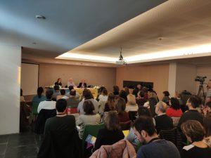 Seminario Maurizio Andolfi 2019