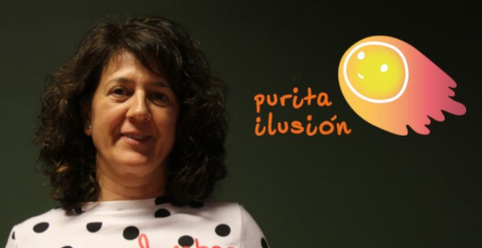 Purita Ilusión