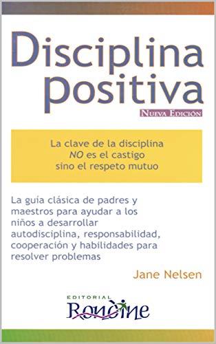 libro disciplina positiva