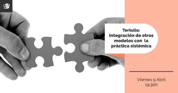 Integración de otros modelos con la práctica sistémica