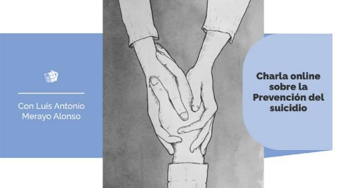 charla Prevención del suicidio
