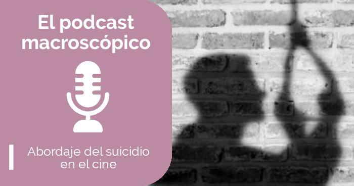 Suicidio en el cine - Cine y terapia